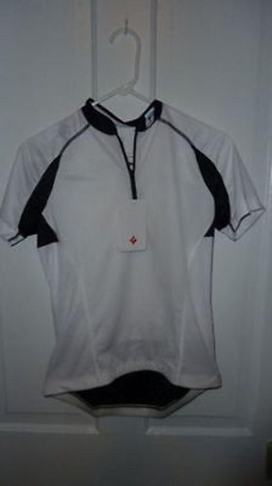 Specialized mujer Rbx Deporte Ciclismo Camiseta  Talle Medio  servicio considerado