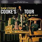 Cooke Sam Cooke's Tour Hit Kit 4 Bonus Tracks