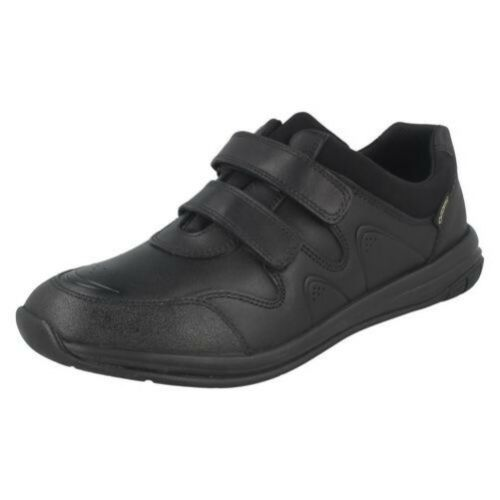 De Zapatos Colegio Niños Hula Clarks Yo tex ' Gore gqBwSIwtHU