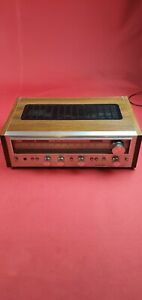 Pioneer-SX-680-Stereo-Receiver-AM-FM-Tuner-works-excellent