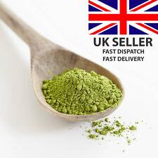 100g Matcha Pulver Grüner Tee Reines Bio Zertifiziert Natürlich Premium Gesund