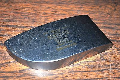 1057  **Made in the USA** Martin Light Weight Toe Dolly