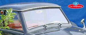 Dichtrahmen-Frontscheibe-Goggomobil-Goggomobil-Limousine