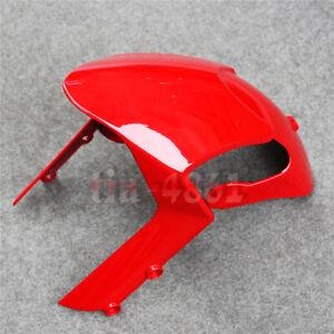 pour-Ducati-Monster-696-796-1100-1100S-EVO-Carenage-de-garde-boue-de-pneu-avant