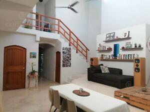 En Venta amplia casa cerca del centro de Playa Del Carmen P3666
