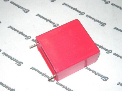 1pcs 160V 5/% pitch:27.5mm Capacitor 3,3µF WIMA MKP10 3.3uF