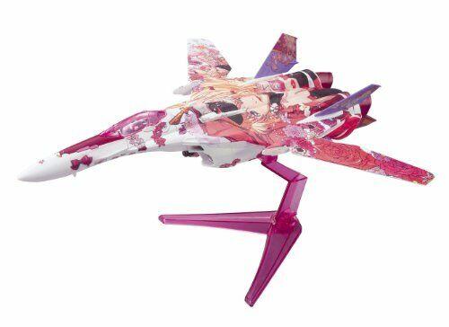 1//100 Kit. Bandai 703903 Macross VF-25F Messiah Valkyrie Sheryl Marking Ver