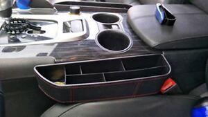 Image Is Loading 1pcs For Mercedes Benz Car Seat Gap Organizer