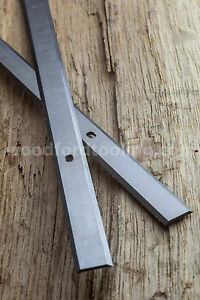 Metabo 0911063549 ONE Pair Planer Blades Type 2 DH330 planer Thicknesse S705S2