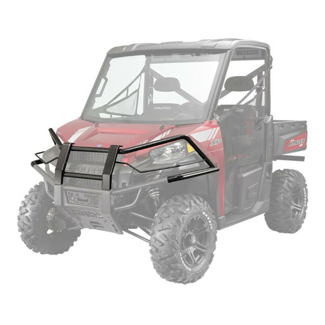 QuadBoss Replacement Bumpers for Ranger Cargo Box 141322