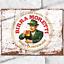 thumbnail 5 - Metal Signs Plaques Vintage Retro Pub Bar Mancave Wall Poster Beer Tin Sign. UK