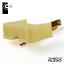 Turntable-ELLIPTICAL-Diamond-Stylus-N75ED2-for-SHURE-N75ED2-M75ED-Type-2 thumbnail 3