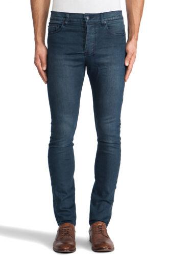 KSUBI mens Chitch LOCK AND LOAD DARK BLUE jeans SZ 28-36 TRAVIS SCOTT NEW