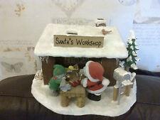 Tatty Teddy Me to You Oso Santa's Workshop 40423SKU Edición Limitada Nuevo En Caja