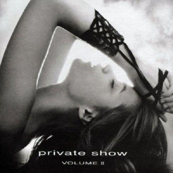 La Perla Private Show 2     2007 LOUNGE DELUXE