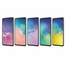 Samsung Galaxy S10e 128GB verschiedene Farben