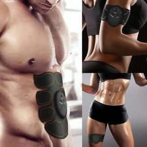 Ultimate-acrylonitrile-butadiene-styrene-Simulateur-Taille-Entrainement-Corps-abdominale-Muscle-6
