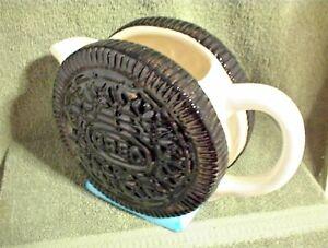 Oreo Cookie Mug Cup The Nabisco Classics Collection  O