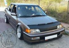 Hood Bra Fits Honda Civic 88 89 90 91 1988 1989 1990 1991 EF