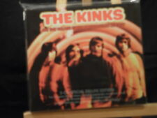 The Kinks - Are The Village Green Preservation Society   3 CDs (Digipack)