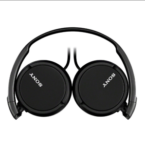 Sony-MDRZX110-BLK-ZX-Series-Stereo-Headphones-MDR-ZX110-Black-FREE-SHIPPING