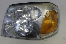 2002-2009 GMC ENVOY LEFT DRIVER SIDE HEADLIGHT 40310748