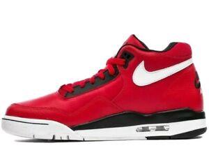 Nike Air Flight Legacy Red Mens BQ4212