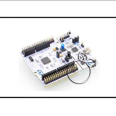 NUCLEO-F411RE STM32 Nucleo Development Board supports Arduino STM32F411RET6
