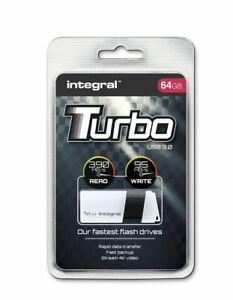 Integral-TURBO-64GB-USB-3-0-Flash-Drive-Up-To-390MB-s-Read-95MB-s-Write