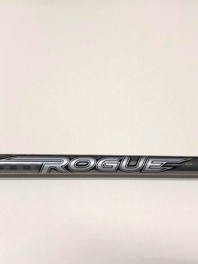 (J) Aldila  Rogue Max Multi axial 85-X 41 3 4  .335 eje de grafito Fairway  Entrega rápida y envío gratis en todos los pedidos.