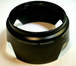 OLYMPUS-LH-61-Lens-Hood-Shade-for-Zuiko-14-45mm-f3-5-5-6-Digital-Zoom-Evolt-4-3