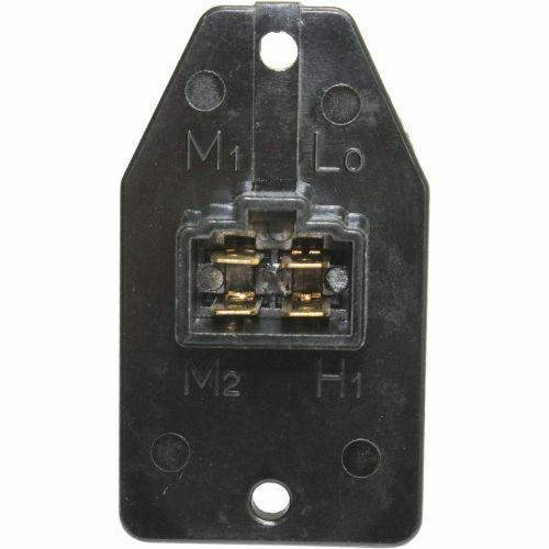 Blower Motor Resistor For Honda CRX 88-91