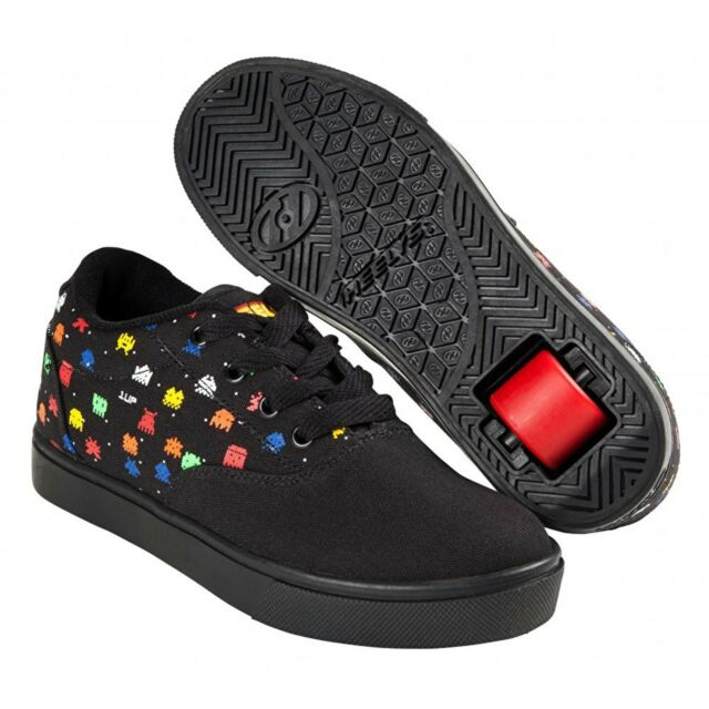 Heelys Girls' Bolt Plus Fitness Shoes