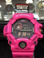Casio G-Shock Rangeman Sunrise Purple Multiband 6 Men's Watch GW-9400SRJ-4J