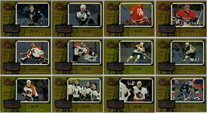1997-98-DONRUSS-CANADIAN-ICE-STANLEY-CUP-SCRAPBOOK-PICK-SINGLES-FINISH-SET-2000