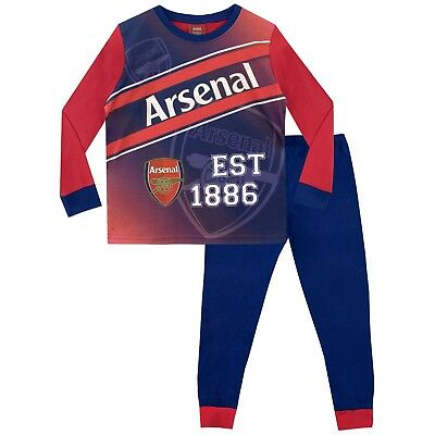 Arsenal FC Childrens//Kids Pyjamas