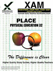 Place Physical Education 32 Teacher Certification Test Prep Study Guide by Sharon Wynne (Paperback / softback, 2003)