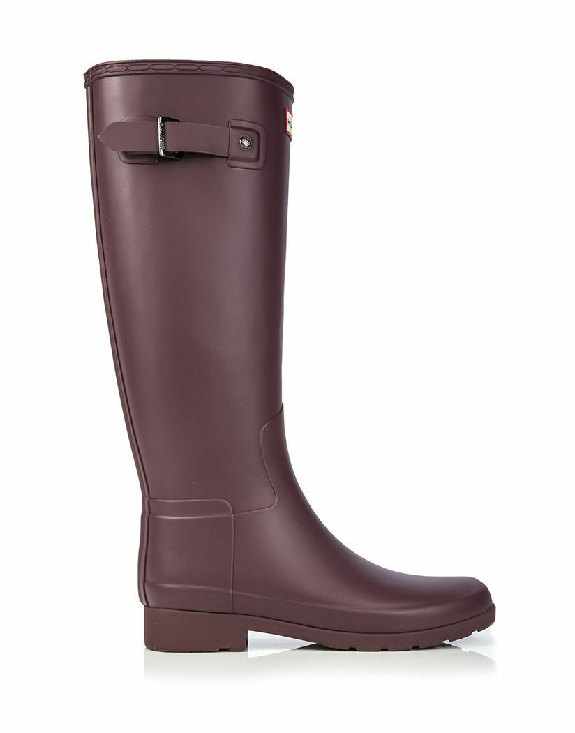 Genuine New Hunter Original Donna Tall dulse raffinato Stivali Wellington Donna Original Tg b43b93
