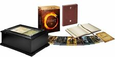 LO HOBBIT - LA TRILOGIA 3D (15 BLU-RAY 3D+2D+DVD+DIARIO BILBO+GADGET) EDIZ LIMIT