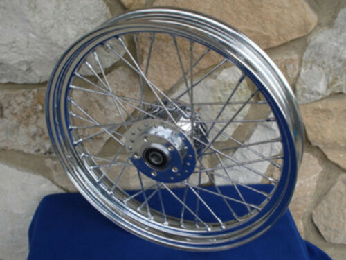 "19x2.5/"" FRONT WHEEL FOR HARLEY FX /& SPORTSTER XL 1978-83 NARROW GLIGE"