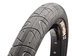 Pneus Maxxis Hookworm BMX 16 in 53-305 MPC fil noir