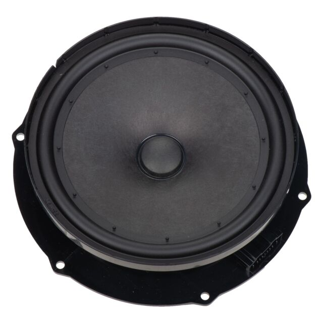 2005-2014 VW Volkswagen Jetta Front Door Woofer Speaker 1KM035454D OEM NEW