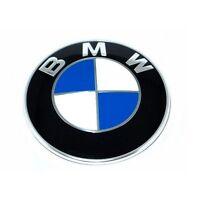 Bmw F15 X5 2014 Emblem Roundel For Hood 51 14 7 376 339 Genuine on sale