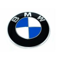Bmw F15 X5 2014 Emblem Roundel For Hood 51 14 7 376 339 Genuine on sale