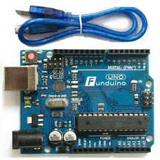 UNO R3 MEGA328P ATMEGA16U2  Development Board With USB Cable For Arduino