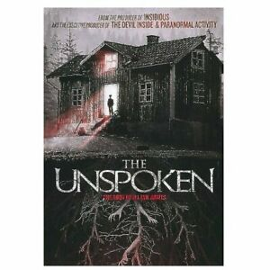 Unspoken-The-New-DVDs