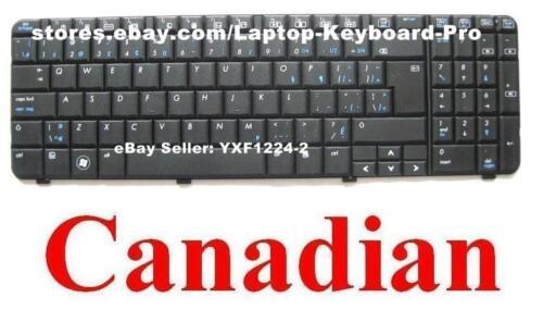 Keyboard for HP G61 Compaq Presario CQ61 CQ61-320ca CQ61-324ca CQ61-300ca