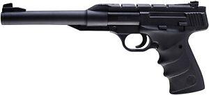Umarex Browning Buck Mark URX .177 Caliber  Single-Shot Break Barrel Air Gun