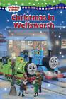 Christmas in Wellsworth by REV W Awdry (Hardback)