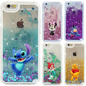 disney iphone 5s cases disney glitter mickey stitch for 13998
